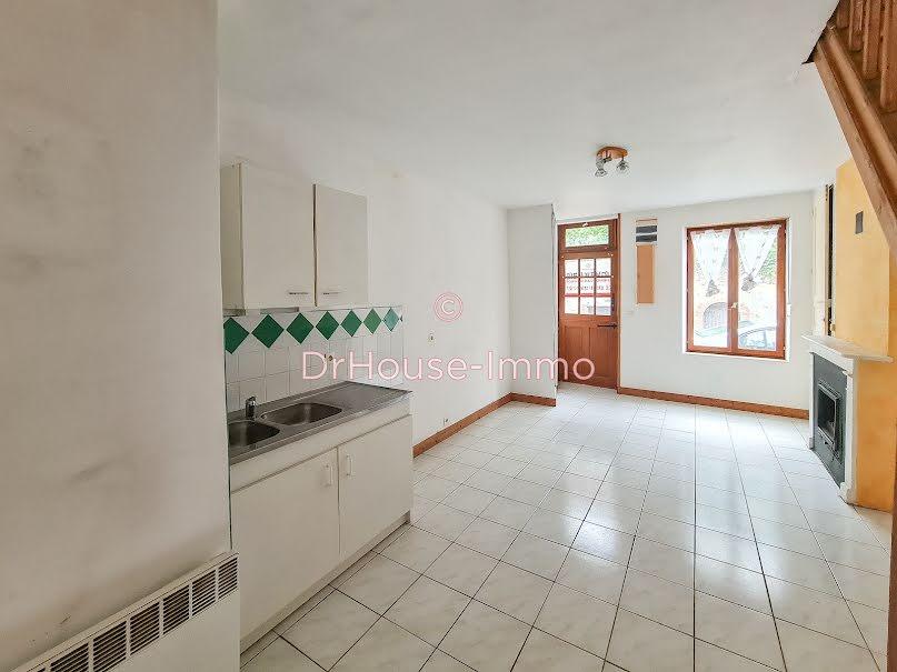 Vente maison 3 pièces 40 m² à Mondoubleau (41170), 33 990 €