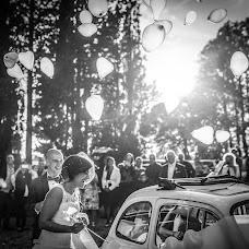 Wedding photographer Manuel Tomaselli (tomaselli). Photo of 05.01.2017