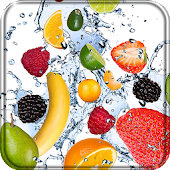 Fruits Live Wallpaper