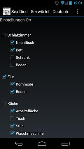 Sex Würfel Apps