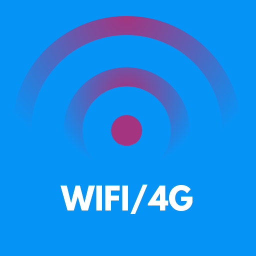 Wifi 4G Booster