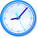 World Clock & Widget icon