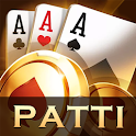 3 Patti Club icon