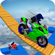 Moto Bike Racing Stunts Impossible Track Drive (game)