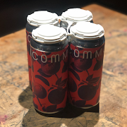 Uncommon Haskap Apple Cider (4 Pack)