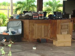 Photo: Muita coisa pra montar e organizar