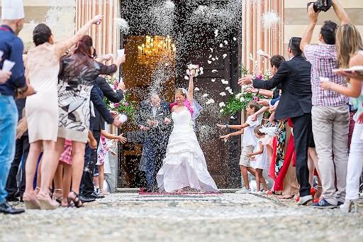 Wedding photographer Fabio Camandona (camandona). Photo of 23.09.2016