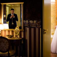 Wedding photographer Edvardas Maceika (maceika). Photo of 12.03.2016