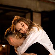 Wedding photographer Olga Gorina (OGorina). Photo of 19.02.2018