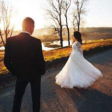 Wedding photographer Maryana Repko (marjashka). Photo of 22.10.2017