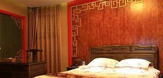Yayue Hotel Qilihe - Luoyang