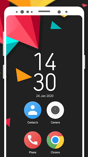 Pixie R Icon Pack ss1