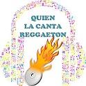 QUIEN LA CANTA REGGAETON icon