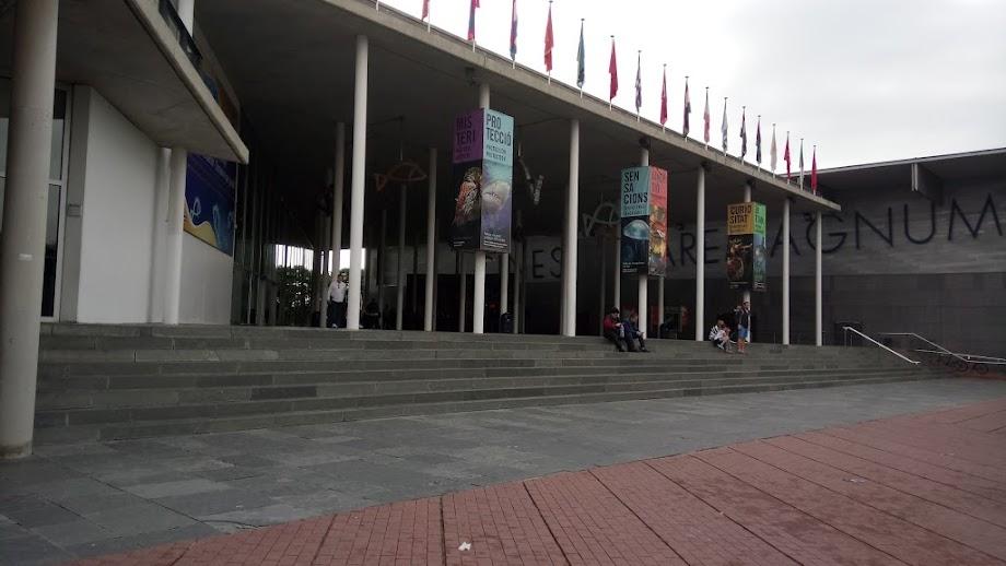 Foto L'Aquàrium de Barcelona 5