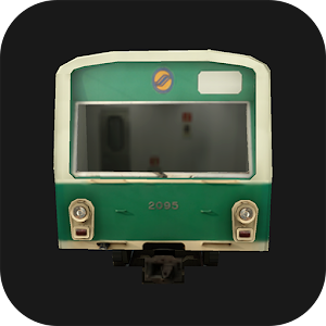 Hmmsim 2 - Train Simulator icon do jogo