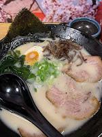 寶船日本風味拉麵-法式主廚的法式拉麵
