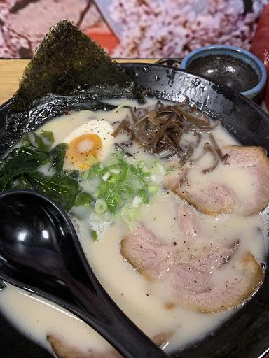 寶船日本風味拉麵-法式主廚的法式拉麵 (已歇業)