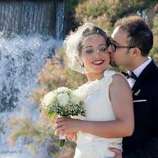 Wedding photographer Ada Alibali (AdaAlibali). Photo of 30.12.2016