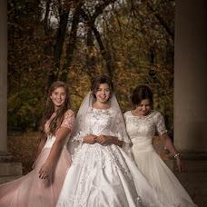 Wedding photographer Roman Figurka (figurka). Photo of 03.07.2018