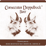 Bell's Consecrator Dopplebock