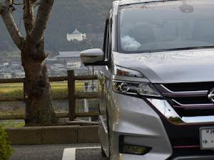 セレナ C27 ハイウェイスター  H30のカスタム事例画像 R☆F 雄輝さんの2019年11月19日17:17の投稿