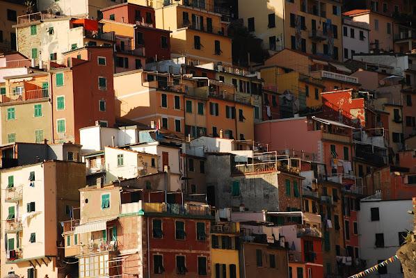 case arrampicate di bumbum