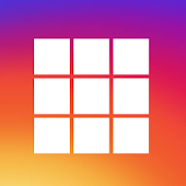 Insta Grid For Instagram