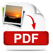 Image to PDF Converter - Convert Images to PDF icon