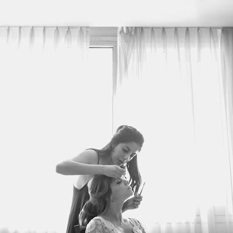 Fotógrafo de bodas pablo moreno (pablomoreno). Foto del 16.01.2017