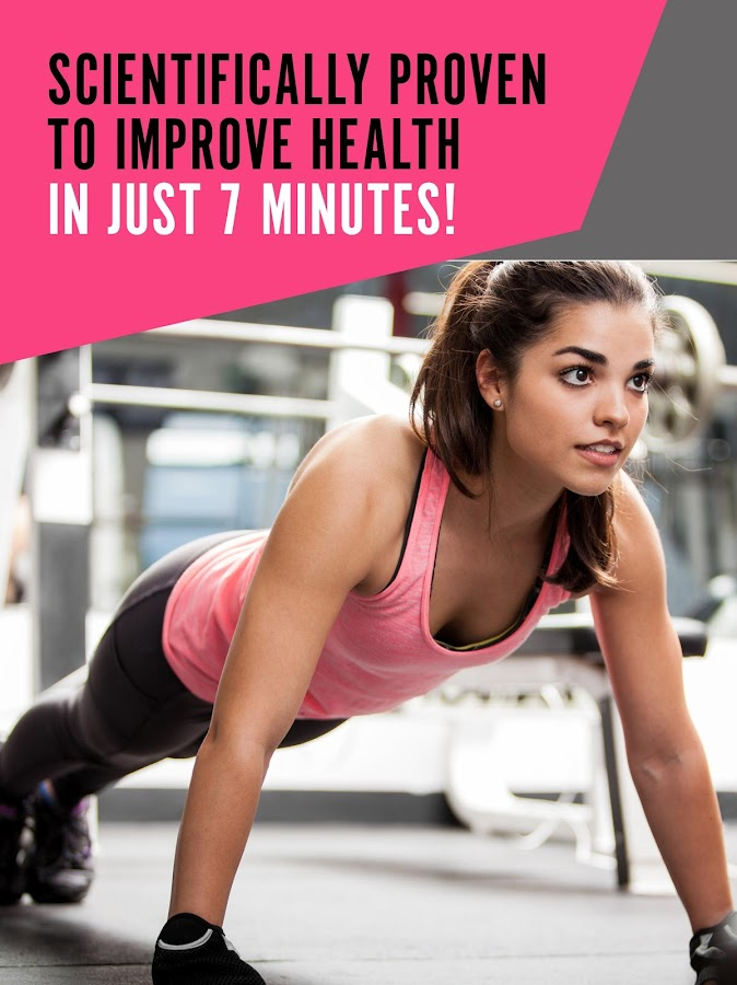 Fitness for Weight Loss | Workout App for Women 7M- screenshot