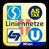LineNetwork Vienna