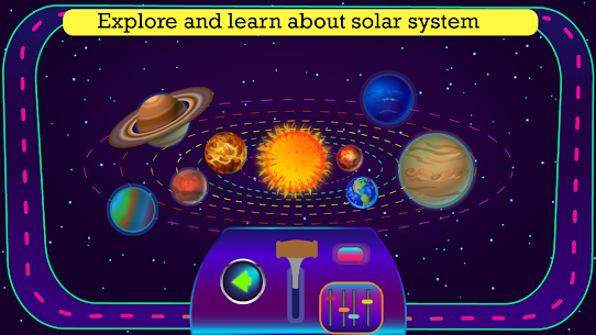 Kindergarten Kids Learning: Fun Educational Games 3