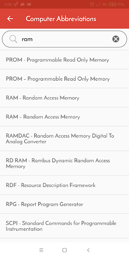 Computer Guide : Learn Computer Basics 1.6 screenshots 8