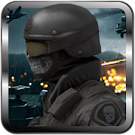 Battle SWAT vs Mercenary Pro Icon