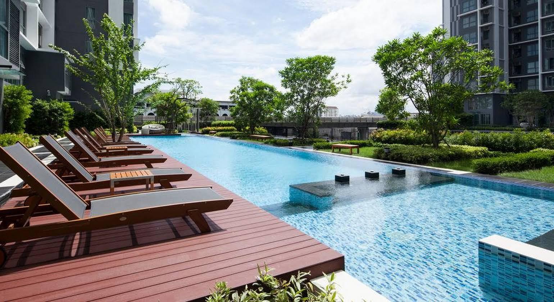 The SkyLoft Bangkok