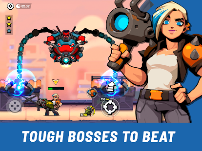 Game Bombastic Brothers - Top Squad APK for Windows Phone