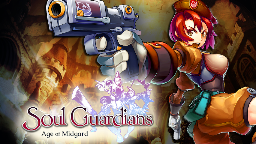 android Soul Guardians Âge de Midgard Screenshot 5