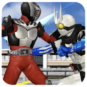Chou Climax Heroes: Kamen Rider Fighting
