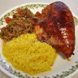 Sweet Sticky Chicken Recipes.