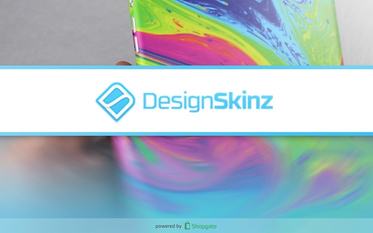 android Design Skinz Screenshot 4