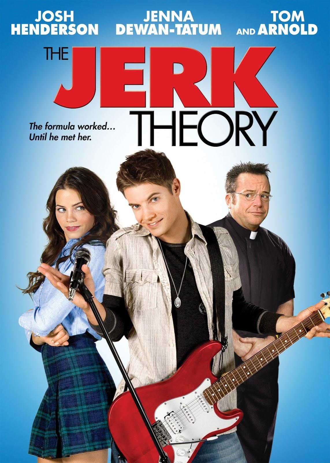 Resultado de imagen para Jerk theory