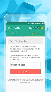 Lucky Satoshi - Earn Free Bitcoin - Android Apps on Google Play