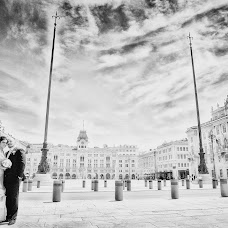 Wedding photographer Christian Milotic (milotic). Photo of 14.10.2015