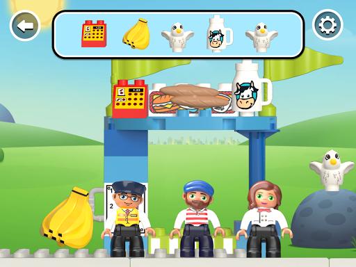 LEGO® DUPLO® Connected Train screenshot 13