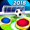 World Soccer Online - Soccer kick icon