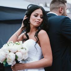 Wedding photographer Evgeniy Savukov (savukov). Photo of 14.01.2018