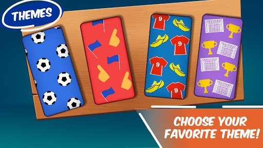 Dominoes Striker: Play Domino with a Soccer blend 2.2.2 screenshots 7