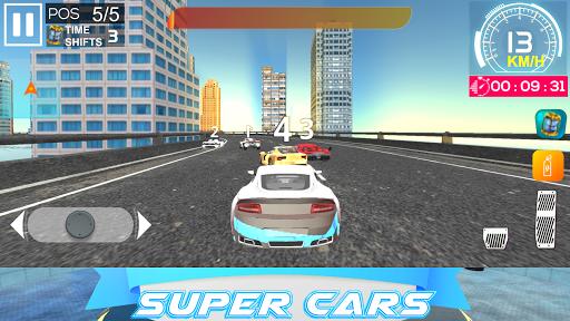 Fury Super Cars 2020 android2mod screenshots 8