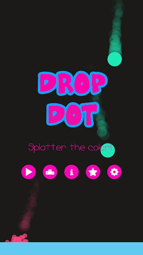 Drop Dot