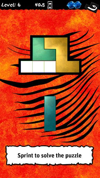 Ubongo – Puzzle Challenge v1.2
